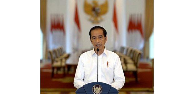 Jokowi Tegaskan Tak Ada Niat Jadi Presiden 3 Periode