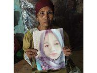 Diduga Kenal Pria di Medsos, Gadis Lugu Ini Sudah 1,5 Tahun Tak Pulang