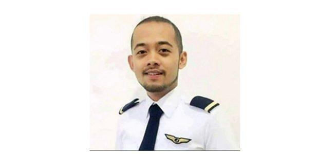 Salah Satu Korban Jatuhnya Sriwijaya Air, Ternyata Co-Pilot Asal Surabaya