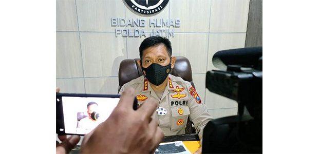 Kapolda Mutasi AKBP Memo Ardian Kasat Reskoba Polrestabes Surabaya