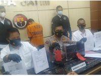 Jual Hasil Rapid Tes Palsu, Mahasiswa asal Jember Ditangkap Tim Siber Polda Jatim