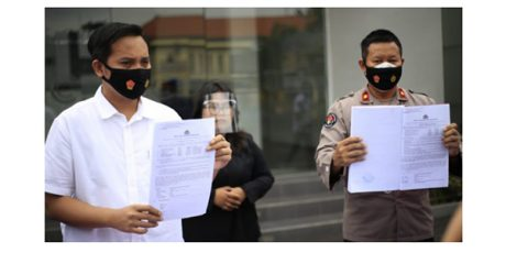 Kabar Hilangnya BB Sabu 11 Kilogram, Ini Tanggapan Polrestabes Surabaya
