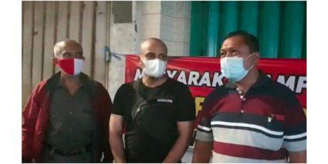 Pengunggah Video Bendera Putih di Ampel Surabaya Minta Maaf