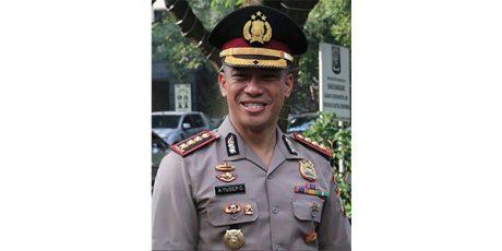 4 Kapolres di Jajaran Polda Jatim Diganti, Kombes Yusep Gunawan Jabat Kapolrestabes Surabaya