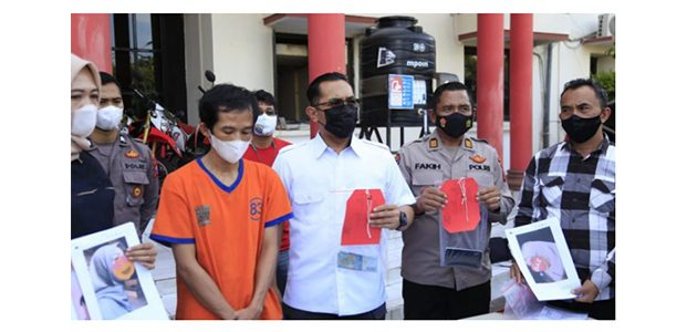 Jual 'Gadis' asal Blora, Germo asal Jogja Ditangkap di Surabaya