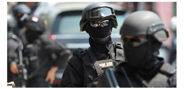 6 Orang Terduga Teroris Diciduk di Sejumlah Daerah di Jatim