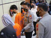 2 Kantor Pinjol di Surabaya dan Sidoarjo Digerebek, 3 Orang Pegawainya Diciduk