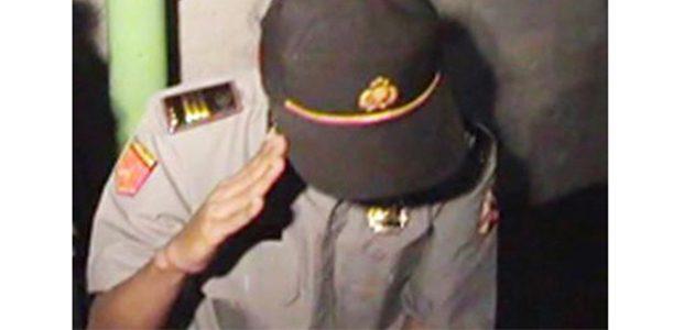 Polisi Tangkap AKP Gadungan