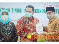 Menteri PDTT Beri Kuliah Umum Sekolah BUMDes di Jombang
