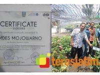 Bumdes Mojowarno Jombang Raih Juara 1 Tingkat Provinsi Jatim