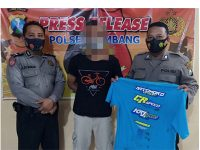 Gara-Gara Aduan PSK, Oknum Kasun di Jombang Main Hajar