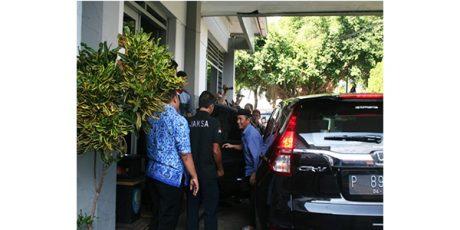 Tersandung Kasus Korupsi DAK, Kepala Disperindag Jember Serahkan Diri