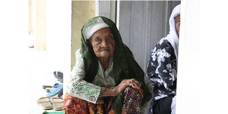 Ada 1,8 Juta Lansia Indonesia Telantar