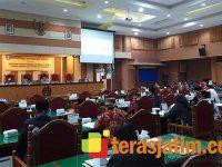 DPRD Ponorogo Gelar Rapat Paripurna Terkait Usulan 5 Raperda Inisiatif