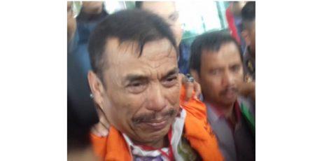 Akan Disidang, Hari Ini Wali Kota Madiun Non Aktif Dipindah dari Rutan KPK ke Medaeng