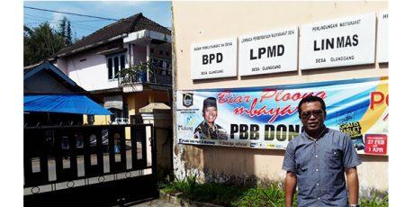 Alamat Pemenang Lelang Pengadaan Fasilitas Bawang Merah Senilai 4,7 M di Distanbun Kabupaten Malang Tak Jelas