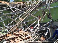 Ambruknya Atap SDN Gentong Pasuruan, Polda Jatim Segera Tuntaskan Kasus Korupsinya
