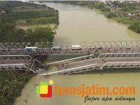 Segera Dibangun, Jembatan Widang Ditargetkan Dapat Dioperasikan H-10 Lebaran