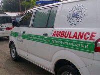 Ambulance Puskesmas Pakisaji Tolak Angkut Pasien