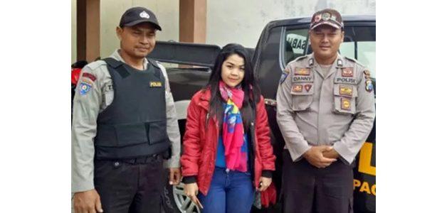 Gara-Gara Foto Pria Ganteng di FB, Gadis Asal Banten ini Rela Datang ke Tulungagung