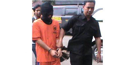 Hariadi, Pria asal Wonosalam Jombang Tewas Dihabisi Anak Tiri dan Istrinya Sendiri
