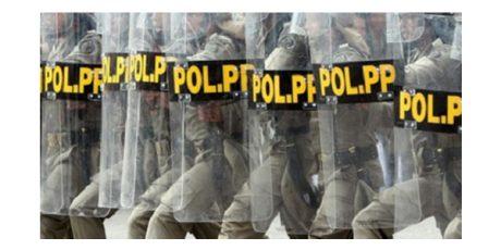 Anggota Satpol PP Jombang Dipolisikan Karena Setubuhi Siswi SMP
