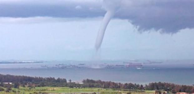 Waspada, Tuban Rawan Puting Beliung dan Banjir Bandang