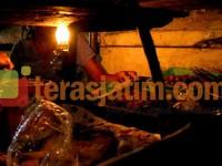 Bisnis Angkringan, Omset 8 Juta Perbulan Di Kediri Jawa Timur