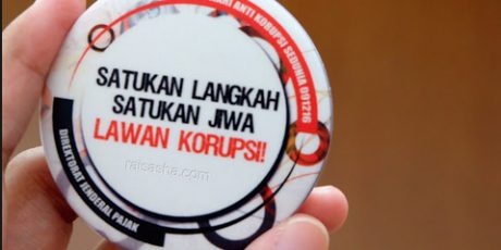 Hari Anti Korupsi Sedunia: Peringatan Dalam Memperingati