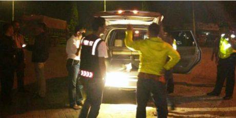 Antisipasi Masuknya Teroris, Tim Gabungan Gelar Operasi di Perbatasan Bojonegoro-Tuban