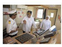 Antisipsi Lonjakan Penumpang di Pelabuhan Kalianget Sumenep, Menhub Serahkan 2 Kapal