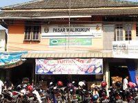 Apes, Bakul Sayur Kehilangan Mobilnya di Pasar Walikukun Ngawi