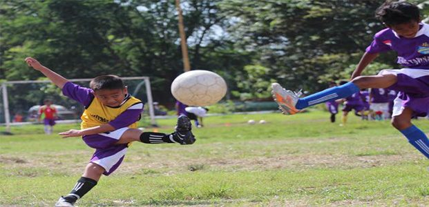 Askab PSSI Banyuwangi Gelar Turnamen Usia Dini