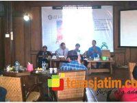 Astek On GGO Ajak Media di Bojonegoro Amankan Proyek JTB dan Banyuurip