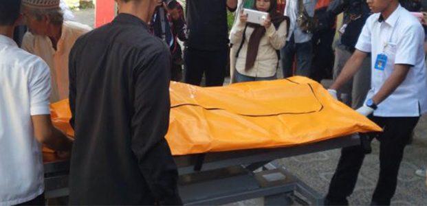 Asyik Ngobrol Dengan Koleganya, Seorang Pria Mati Mendadak