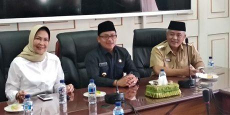 Atasi Kemacetan, 3 Kepala Daerah di Malang Raya Gelar Pertemuan