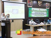 Atasi Melemahnya PDRB Sektor Pertanian, Pemkab Bojonegoro Gelar Forum Diskusi