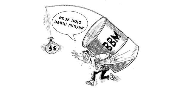Boloan Bakul Minyak