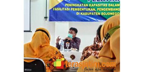 BUMDes di Bojonegoro Diharap Mampu Maksimalkan Potensi Desa