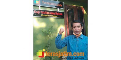 Pengisian Perades di Kepohbaru Bojonegoro, Ibarat Api dalam Sekam!