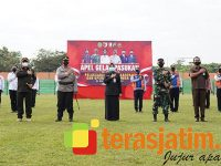 Kendalikan Covid-19, PPKM Darurat di Bojonegoro Resmi Diberlakukan