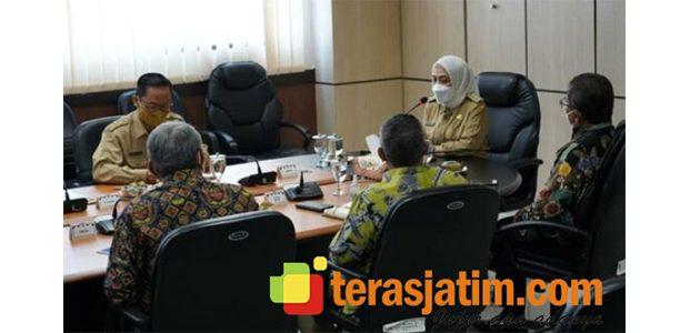 Tingkatkan Peran Warga Lokal Migas, Pemkab Bojonegoro Kerja Sama dengan Kementerian ESDM