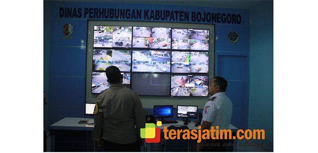 Tilang Elektronik Segera Diberlakukan di Bojonegoro