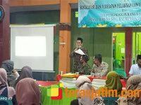 Taati Aturan, Ujian Perades 16 Desa di Baureno Bojonegoro Dimajukan