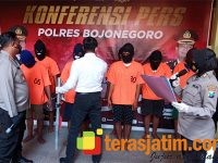 7 Pelaku Pengeroyokan Berdarah di Kedungadem Bojonegoro, Ditangkap di Madura dan Jateng