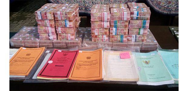 BNN dan PPATK Ungkap Kasus TPPU Puluhan Milyar Hasil Kejahatan Narkoba