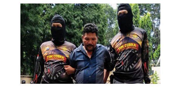 Bacok Tetangganya, Oknum Ketua RW di Sumberwuluh Lumajang Jadi Pesakitan Polisi