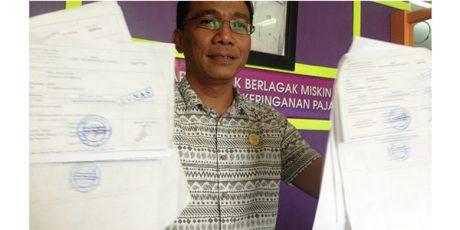 Badan Pelayanan Pajak Daerah Kota Malang Gelar Operasi Sikat Makelar Pajak