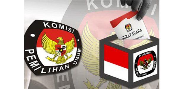 Bahas Evaluasi Anggota PPK dan PPS Pemilu 2019, KPU Jatim Gelar Rakor di Kediri