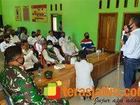 Bakal Tes Sumur Produksi, PEPC Berikan Sosialisasi
